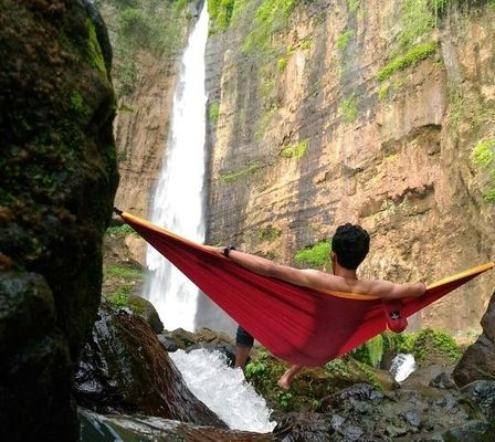Important of parachute hammock in life