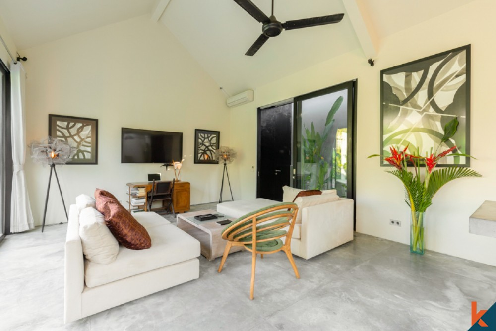 Bali Sale Property Living Room