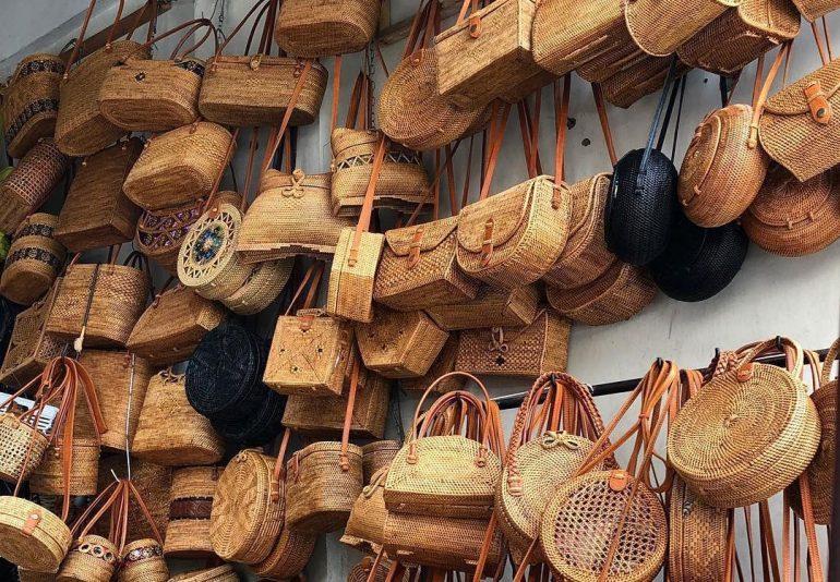 souvenir local bali